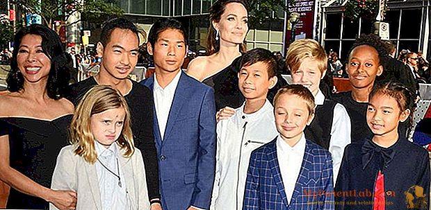 """""""Primero mataron a mi padre"""": la película de Angelina Jolie aterriza en Netflix"""