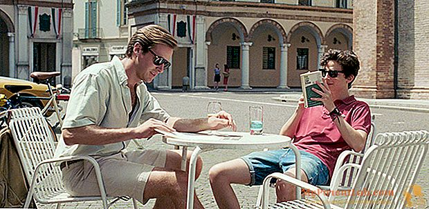 "Für Variety hat ""Call me by your name"" 5 Oscar-Nominierungen"