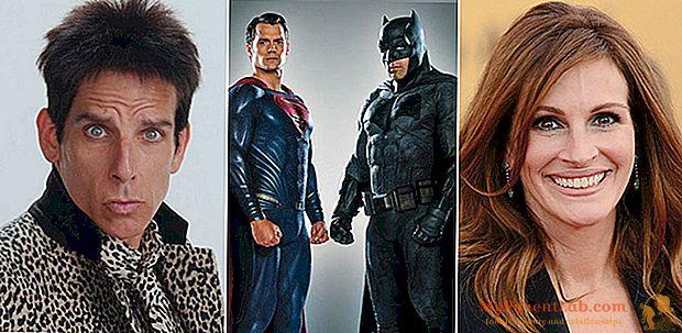 Premios Razzie: Batman vs Superman y Zoolander 2 nominados entre las peores películas del año