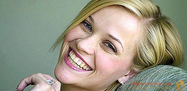 Reese Witherspoon: τα πρώτα 40 χρόνια της ξανθιάς του Χόλιγουντ