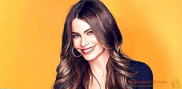 Sofia Vergara: Kami wanita Latin dibesarkan dengan stiletto