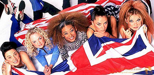 SpiceUp: el mito de Spice Girl en Londres.