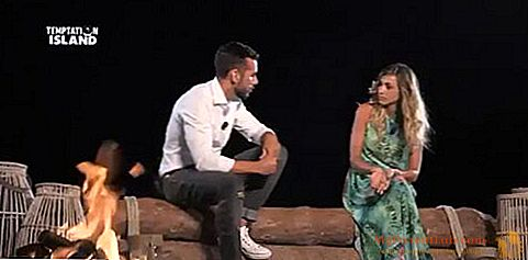 Temptation Island: el reality show que rompe parejas y entretiene en Twitter