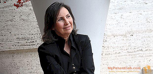 Teresa Cremisi:「私の性格の主な特徴は?陽気な致命主義」