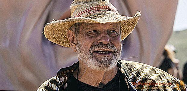 """Terry Gilliam bei den Filmfestspielen in Cannes: """"Ich fühle mich wie Don Quijote"""""""