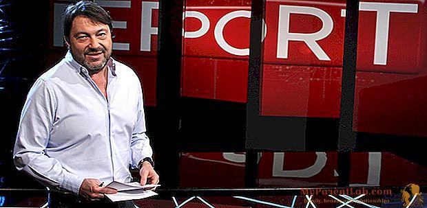 El periodismo informador está de vuelta. Mientras tanto, Milena Gabanelli no tiene una posición en Rai.