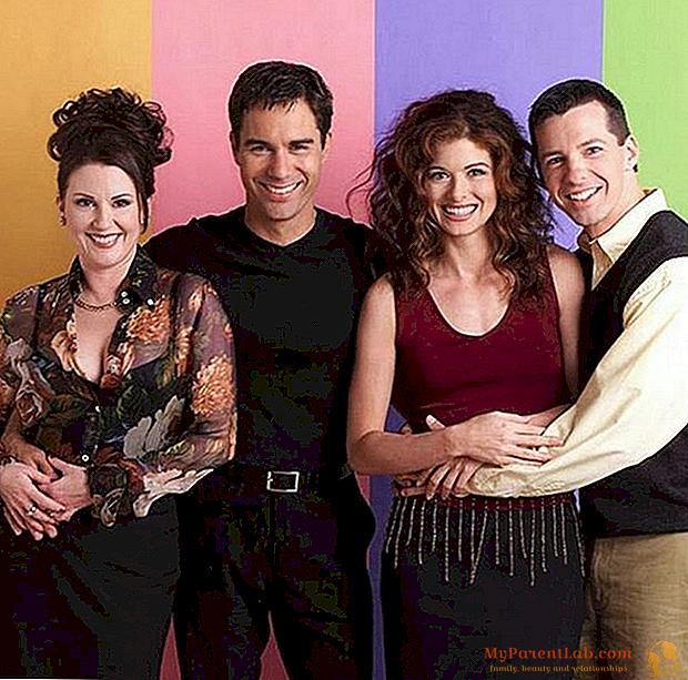 """""""ويل & غريس"""" يعود. NBC تؤكد الموسم التاسع من المسلسل التلفزيوني الشهير"""