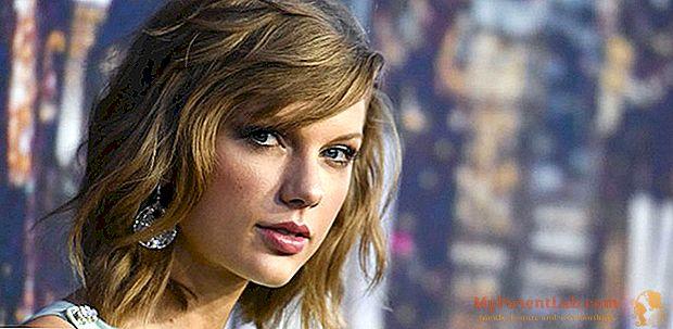 Taylor Swiftのすべての数