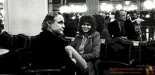 """""""Último tango en París"""", hace 40 años la condena a la hoguera."""