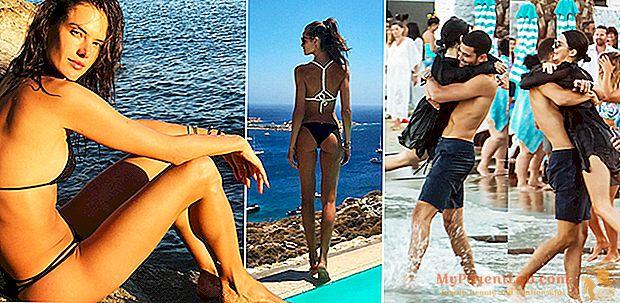 星の休日:ミコノス島は2017年夏のお気に入りの目的地です