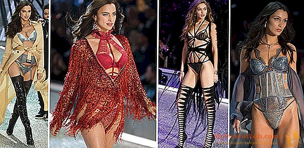 Victoria's Secret Fashion Show 2016: ¿Irina Shayk está embarazada?
