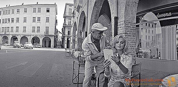 וירנה ליסי, הגברת הקולנוע האיטלקי